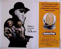 FAMILY PLOT @ FilmPosters.com