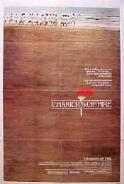CHARIOTS OF FIRE @ FilmPosters.com