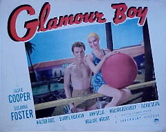 GLAMOUR BOY @ FilmPosters.com