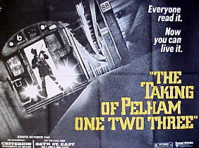TAKING OF PELHAM 1-2-3, THE @ FilmPosters.com