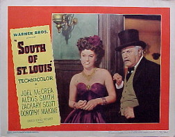 SOUTH OF ST. LOUIS @ FilmPosters.com