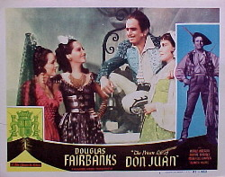 PRIVATE LIFE OF DON JUAN @ FilmPosters.com