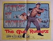 GUN RUNNERS, THE @ FilmPosters.com