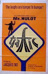 TRAFFIC @ FilmPosters.com