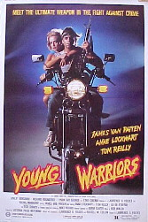 YOUNG WARRIORS @ FilmPosters.com