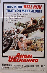 ANGEL UNCHAINED @ FilmPosters.com