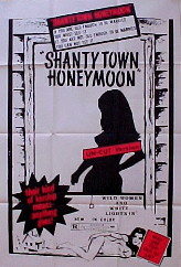 SHANTY TOWN HONEYMOON @ FilmPosters.com