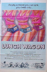 LUNCH WAGON @ FilmPosters.com