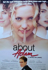 ABOUT ADAM @ FilmPosters.com