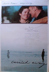 CARRIED AWAY @ FilmPosters.com