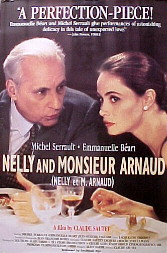 NELLY AND MONSIEUR ARNAUD @ FilmPosters.com