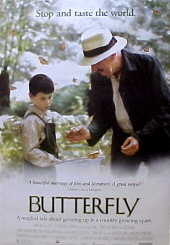 BUTTERFLY (Butterfly Tongues) @ FilmPosters.com