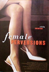 FEMALE PERVERSIONS @ FilmPosters.com