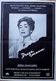 MOMMIE DEAREST @ FilmPosters.com