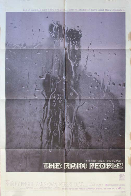RAIN PEOPLE @ FilmPosters.com