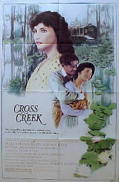 CROSS CREEK @ FilmPosters.com