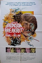 BREAKOUT @ FilmPosters.com