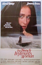 FRENCH LIEUTENANT'S WOMAN @ FilmPosters.com
