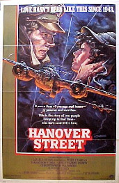 HANOVER STREET @ FilmPosters.com