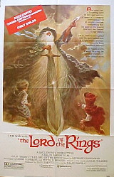 LORD OF THE RINGS, THE @ FilmPosters.com