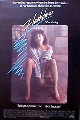FLASHDANCE @ FilmPosters.com