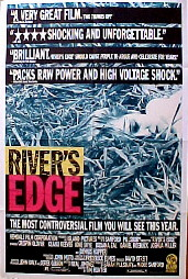 RIVER'S EDGE (Rivers Edge) @ FilmPosters.com