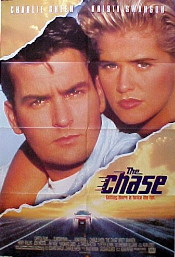 CHASE, THE (The Chase) @ FilmPosters.com
