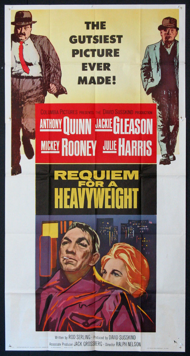 REQUIEM FOR A HEAVYWEIGHT @ FilmPosters.com