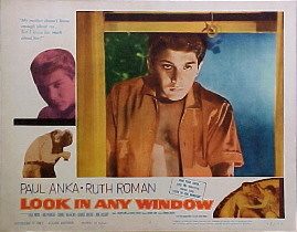 LOOK IN ANY WINDOW @ FilmPosters.com