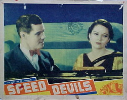 SPEED DEVILS @ FilmPosters.com