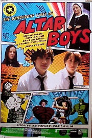 DANGEROUS LIVES OF ALTAR BOYS @ FilmPosters.com