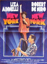NEW YORK, NEW YORK @ FilmPosters.com
