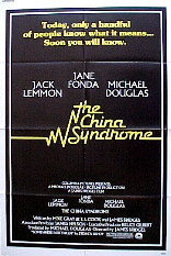 CHINA SYNDROME, THE @ FilmPosters.com