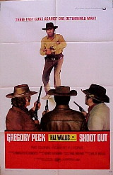 SHOOT OUT (Shootout) @ FilmPosters.com