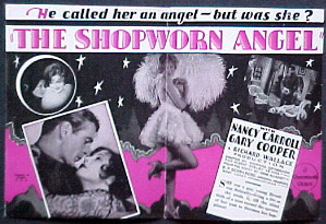 SHOPWORN ANGEL @ FilmPosters.com