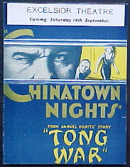 CHINATOWN NIGHTS @ FilmPosters.com