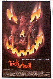 TRICK OR TREAT @ FilmPosters.com