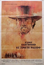 PALE RIDER @ FilmPosters.com