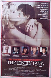 LONELY LADY, THE (The Lonely Lady) @ FilmPosters.com