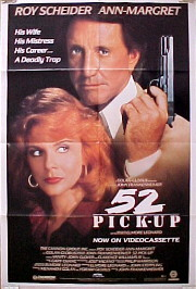 52 PICK-UP (Fifty Two Pickup) @ FilmPosters.com