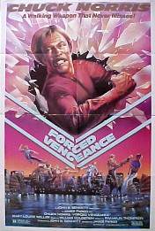 FORCED VENGEANCE @ FilmPosters.com