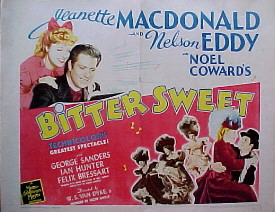 BITTER SWEET (Bittersweet) @ FilmPosters.com