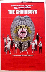 CHOIRBOYS, THE @ FilmPosters.com