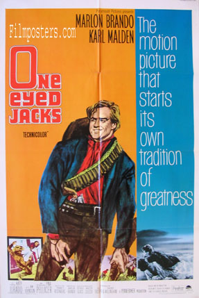 ONE-EYED JACKS (One Eyed Jacks) @ FilmPosters.com