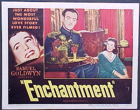 ENCHANTMENT @ FilmPosters.com
