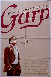 WORLD ACCORDING TO GARP @ FilmPosters.com