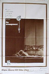 ARRANGEMENT, THE @ FilmPosters.com