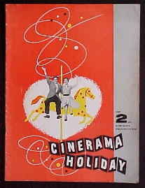 CINERAMA HOLIDAY (Cinerama) @ FilmPosters.com