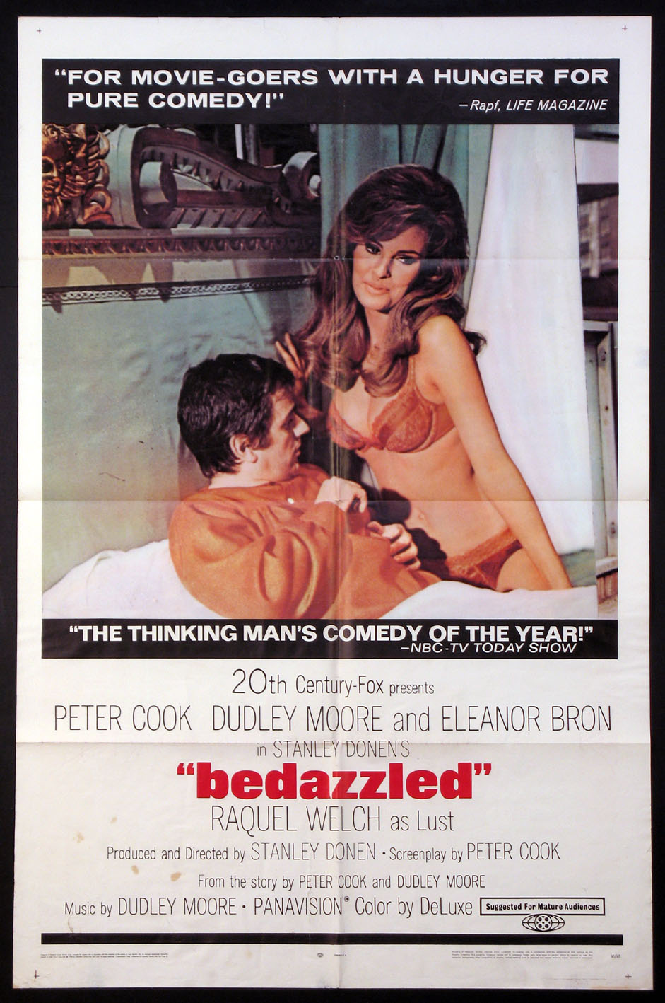 BEDAZZLED @ FilmPosters.com