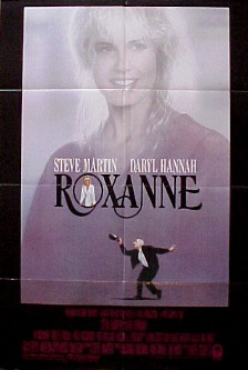 ROXANNE @ FilmPosters.com
